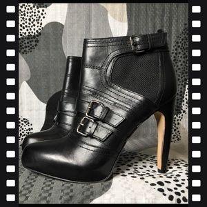 SAM EDELMAN • Kenly 4 1/2 inch Heel Booties